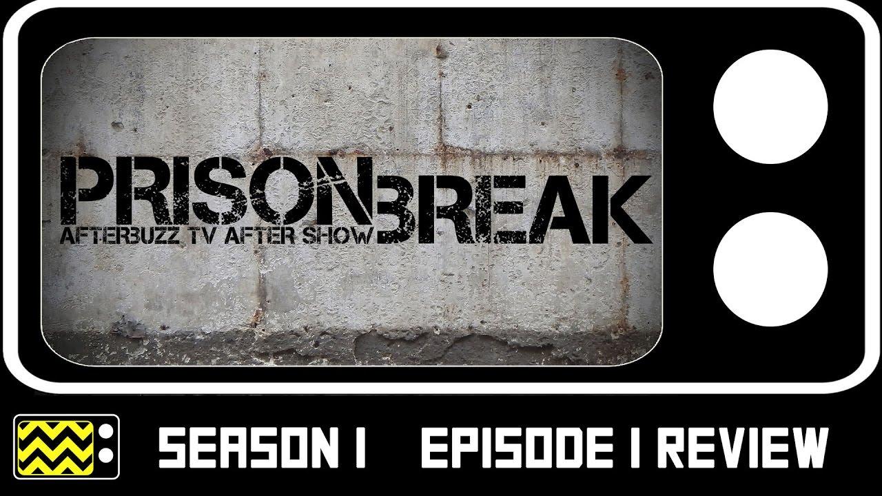 Prison Break Season 5 Episode 1 Stream