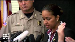 ATF representative confirms Oregon shooter's weapons