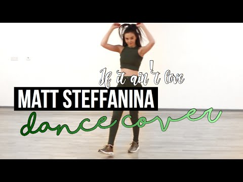 IF IT AIN'T LOVE - JASON DERULO // @Mattsteffanina Choreography Cover // Laurie Elle