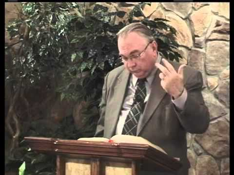 1005  The Power of God in Suffering  Pastor Richard Jordan