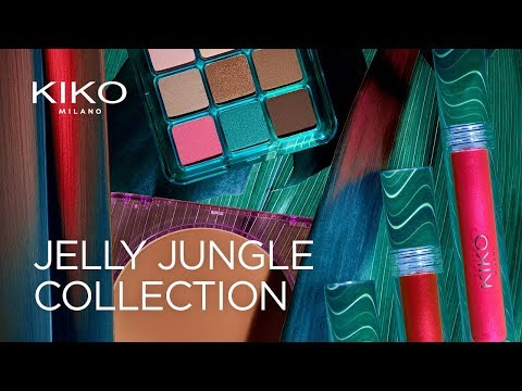 Kiko Milano - Limited Edition: Jelly Jungle