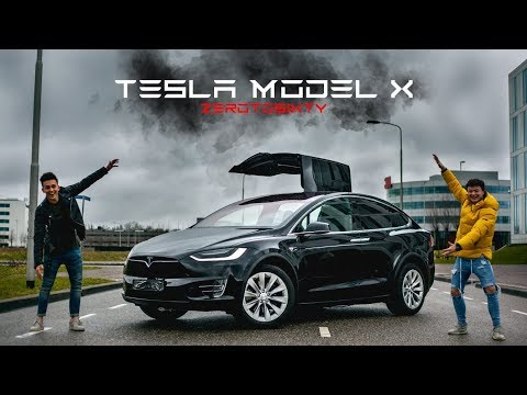 zerotosixty:-this-tesla-model-x-is-crazy!!!