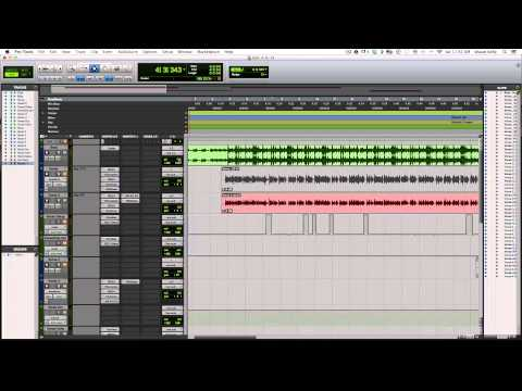 Proper Levels To Prevent Clipping During Mixing