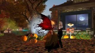 Samhain-Beltaine Dance 2011