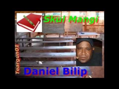 Skul Mangi Daniel Bilip