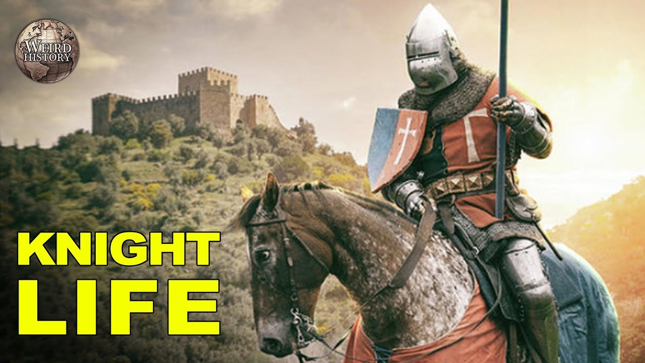 Download What It Was Like to be a Knight During Medieval Times