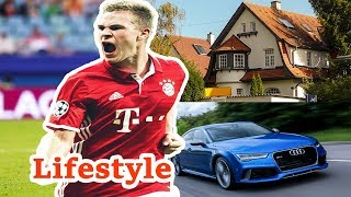Joshua Kimmich Lifestyle, Income, Car, House, Net Worth, Career, Biography 2018 | Football Facts