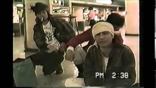 テレビから録画。「大阪~京都のライブ終了。7月4日野音、9月26~27野音...
