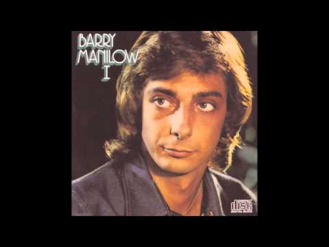 Barry Manilow Could It Be Magic Barry Manilow I 1973 HQ