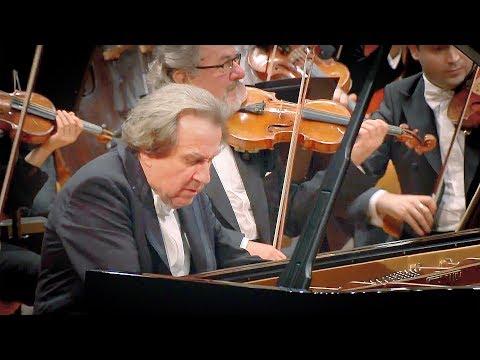 Beethoven: Piano Ccerto No 1  Buchbinder · Thielemann · Berliner Philharmiker