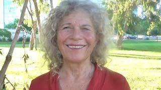 דבורה בר אילן - סדנת חיבור נכון לרצון - טיפול בהפרעות שינה, מציאת מקור טראומות העבר ושיחרורן לחלוטין