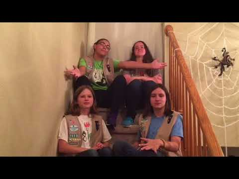 Girl Scouts 101: Awards