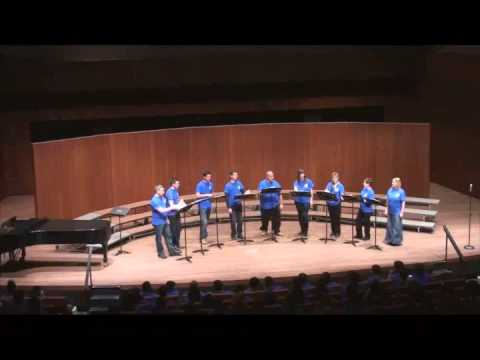 """All of Me"" - Seymour Simons and Gerald Marks, arr. Patrick Sinozich"
