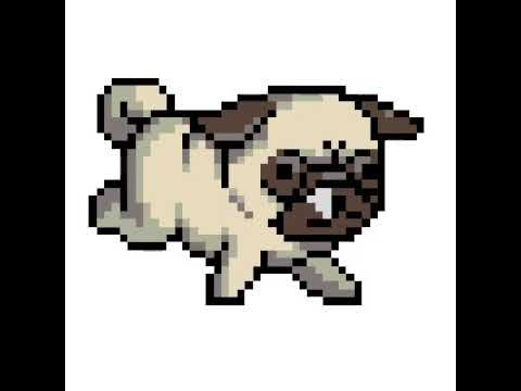 Pug Life... Sandbox Pug #Dantdm