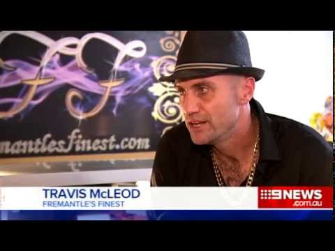 Freo's Finest Speaks Out | 9 News Perth