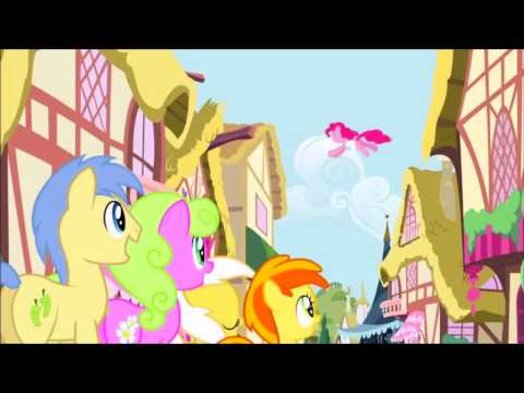 Pinkie the Party Planner - MLP FiM - Pinkie Pie (song+mp3)[CC+upscaled HD]