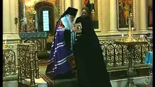 Научи меня, Господи... Толгский монастырь(, 2013-05-20T15:00:30.000Z)