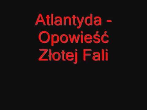 Atlantyda - Opowieść Złotej Fali