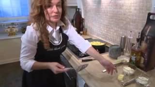 Хорошее утро - Суп клэм-чаудер