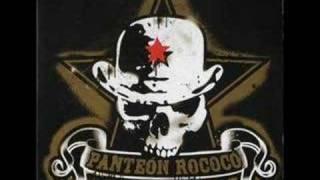 Panteón Rococó - 13 La Distancia
