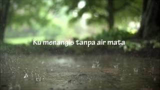 Cinta Terakhir (lirik) - Gigi covered by ririen