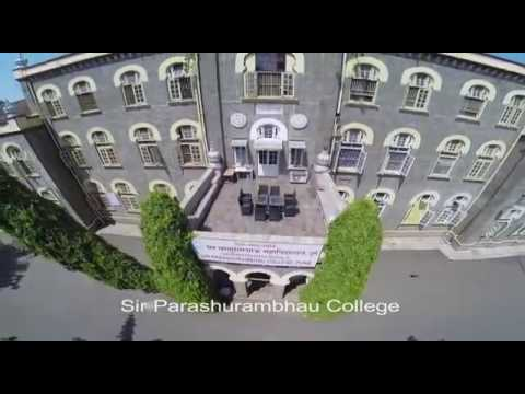 Sir Parashurambhau (SP) College, Pune