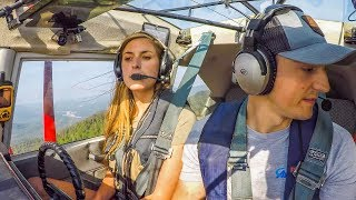 Float Flying with Sarah - Alaska Backcountry | Alaska: Part 9