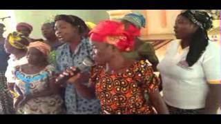 Dorcas Generation Initiative - Ihiala, Anambra State , Nigeria