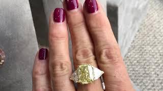 De Beers diamond jewels at auction!