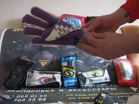 Футбольные вратарские перчатки ✅ купить хорошие перчатки для вратаря в киеве по минимальным ценам в магазине footballstyle. Доставка по украине ⚽.
