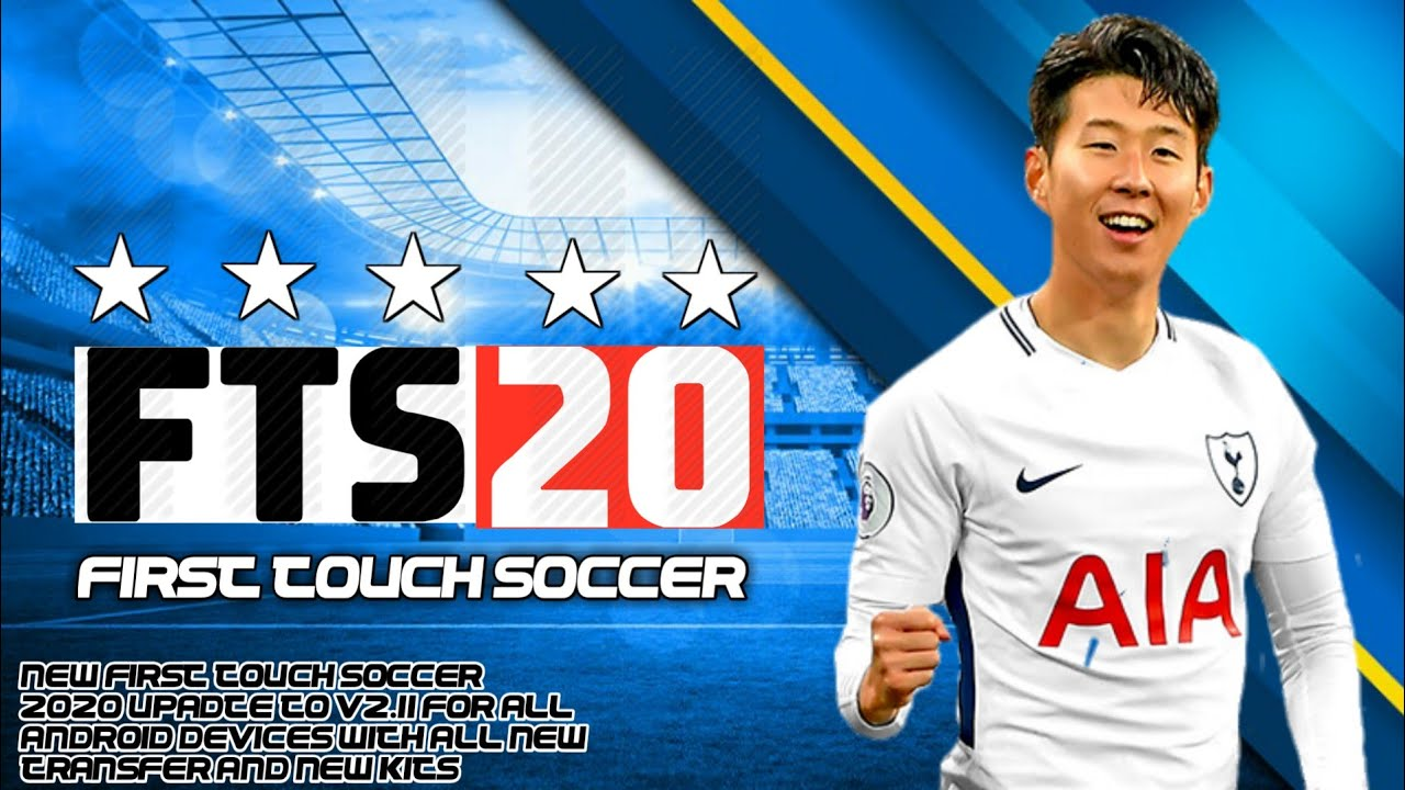 Download FTS 20 V2 11 ||| All New Transfer And Kits ||| 4K