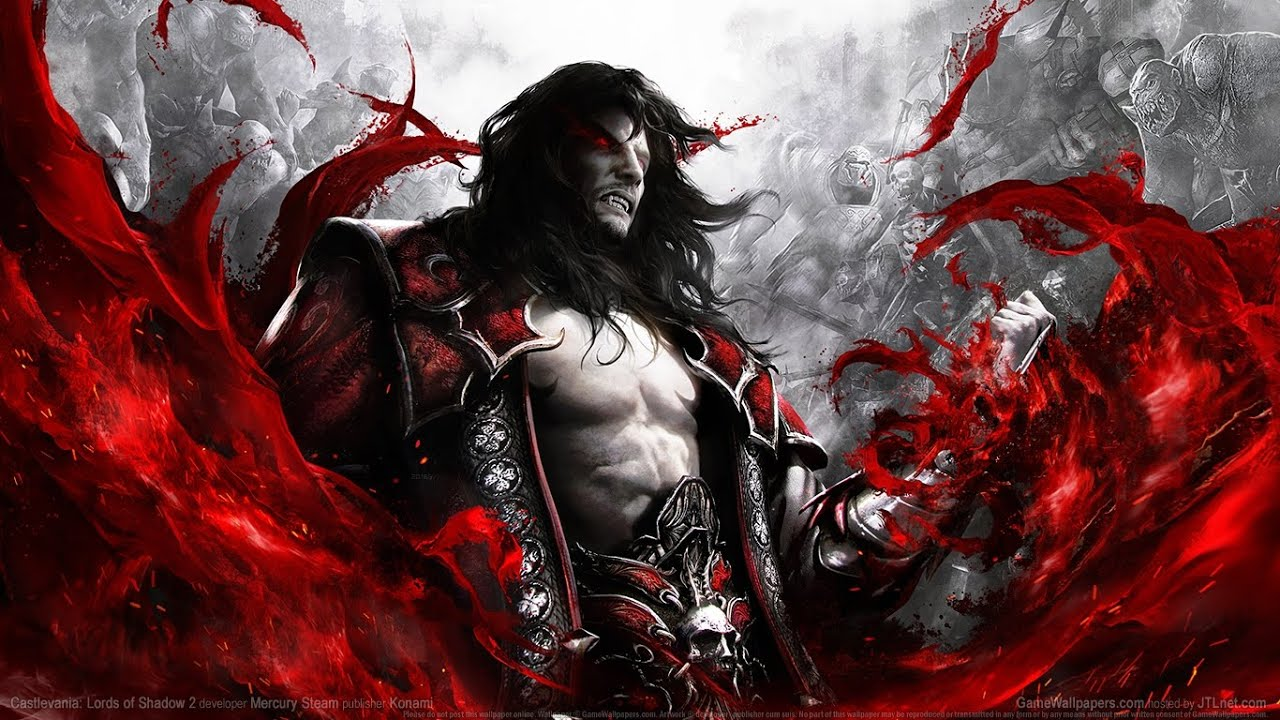 best vampire games