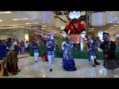 La Jota Moncadeña by the TSU Performing Arts