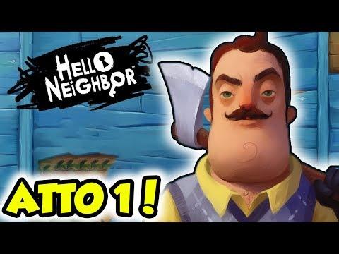 Come Scaricare Hello Neighbor Android Ios Doovi