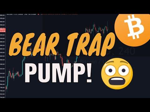 Why Bitcoin Pumped - MEGA BEAR TRAP!  BTC Price Prediction Today | Market Analysis | 5 Feb 2020 🏮