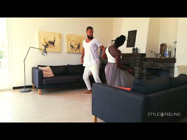 Style & Feeling projet / Steve & Fanta