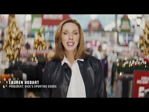 DICK'S Sporting Goods: Gift of Sport