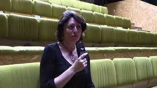 Interview Kristelle Jelovis