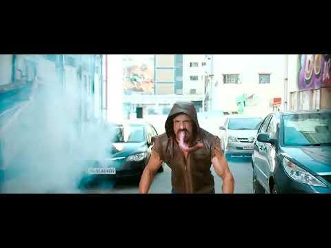 Download Krrish fights frogman striker krrish 3 fight scene HD