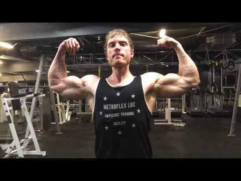 Journey To The Stage- Ep. 11 ( Best Arm Workout, Diet Tips, Bodybuilding Physique Update, )