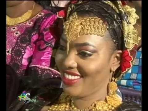 AFRICA SHOW FATI NIAME 2EME