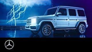 Mercedes-Amg G 63 2018 | Flash Of Lightning