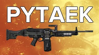 Advanced Warfare In Depth: Pytaek LMG Review (& Variants Guide)