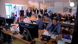 NATO/Rússia testam resposta a ataques terroristas com aviões civis