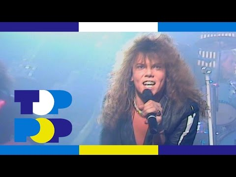 Europe - Rock The Night • TopPop