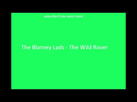 The Blarney Lads - The Wild Rover baixar grátis um toque para celular