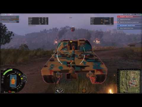 Armored Warfare - Ready To Reap