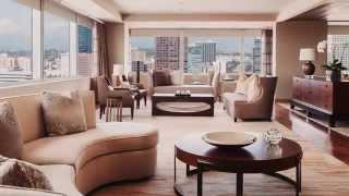 Ritz Carlton Downtown LA