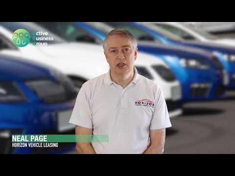 Horizon Vehicle Leasing: Neal Page