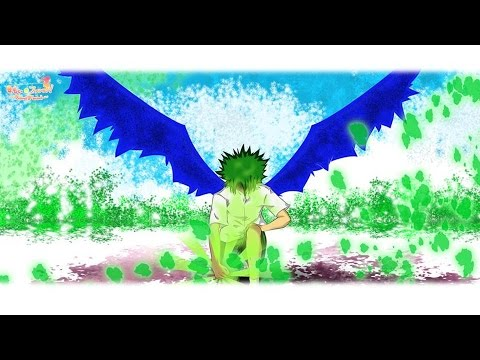 「THAISUB&KARAOKE」The Law of Ueki OP1 (Falco) [Kimo-i FS]